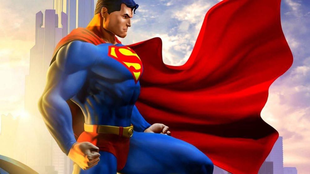 شایعه: بازی Superman: World's Finest در The Game Awards معرفی میشود