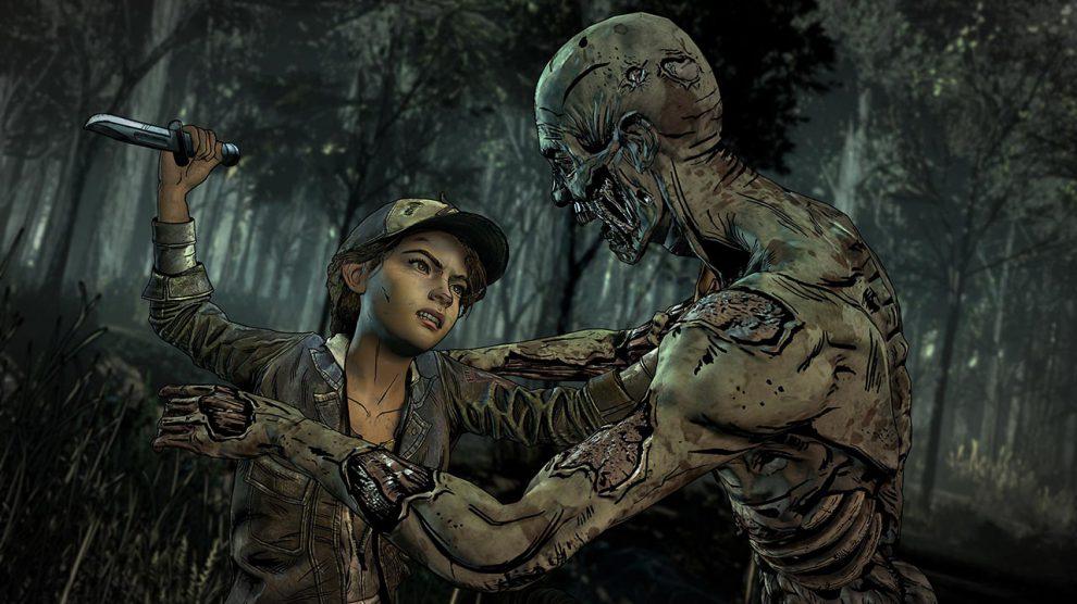 ساخت The Walking Dead: The Final Season دوباره شروع شد