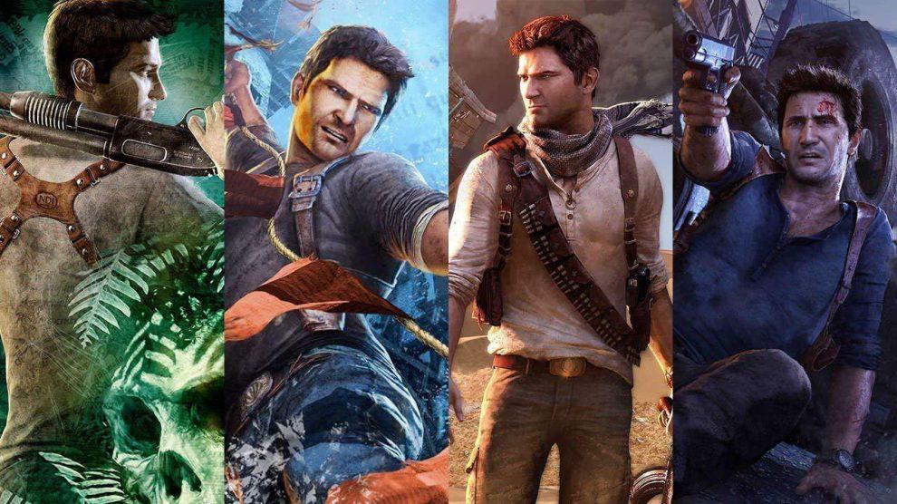انتقاد خالق God of War از مجموعه بازی Uncharted