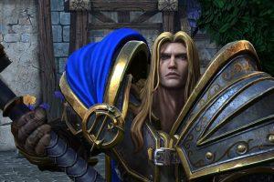 فعلا خبری از بازی Warcraft 4 نیست !
