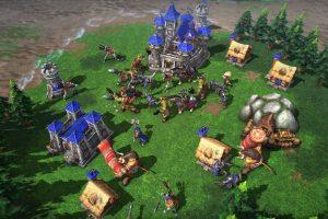 نقشههای Warcraft 3: Reforged نسبت به بازی اصلی تغییر کرده