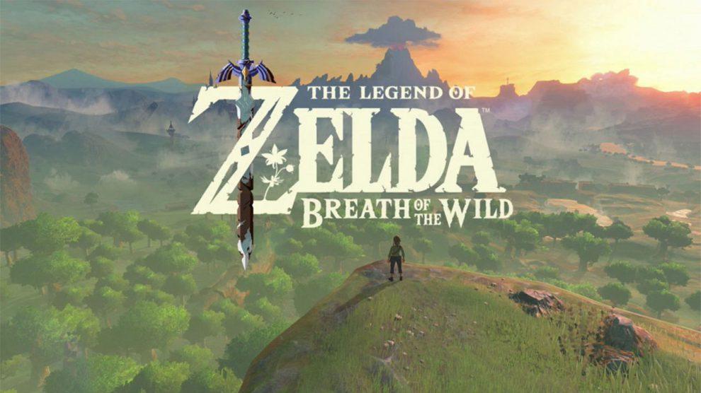 قسمت جدید Zelda زودتر از چیزی که انتظار دارید معرفی میشود