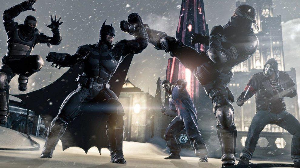اطلاعاتی جدید از بازی بعدی سازندگان Batman: Arkham Origins