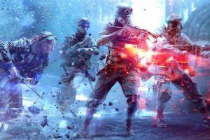 عملکرد خوب بازی Battlefield 5 در بازار ژاپن ادامه دارد