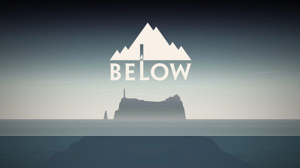 تاریخ عرضه بازی Below مشخص شد