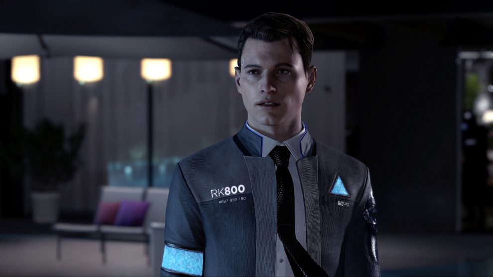فروش بازی Detroit: Become Human از 2 میلیون نسخه گذشت