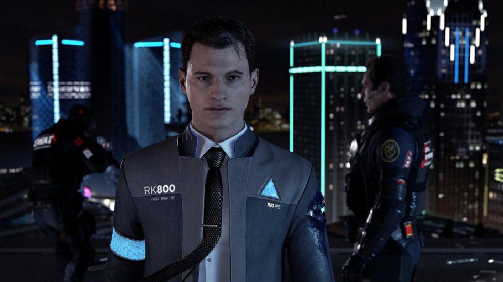 بازی جدید استودیو Quantic Dream در سال 2019 معرفی میشود ؟