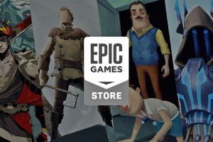 تکذیب ادعای وجود Spyware در Epic Games Store