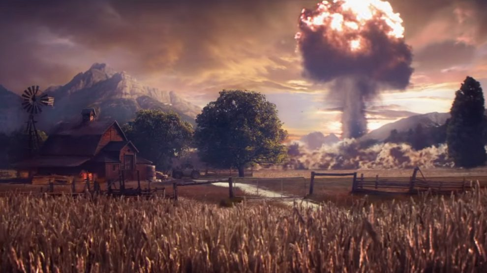 قسمت جدید Far Cry در دنیایی آخرالزمانی معرفی شد