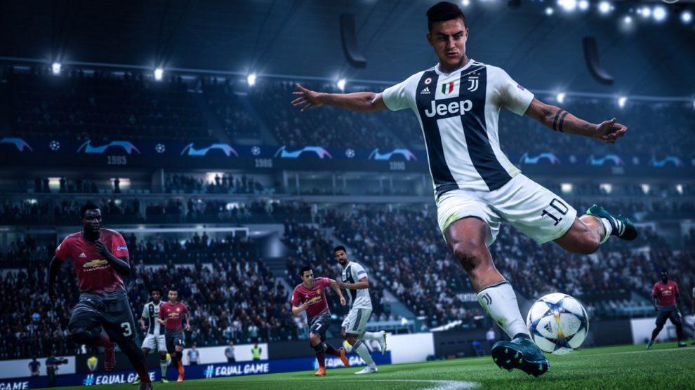 درخواست گیمرها برای حذف Timed Finishing از FIFA 19