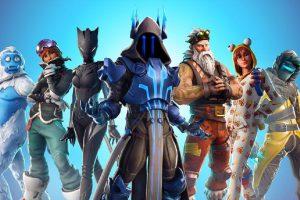 درآمد 3 میلیارد دلاری Epic Games در سال 2018