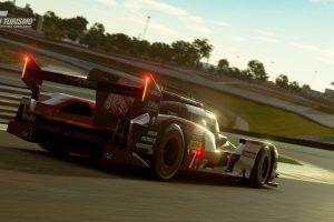 بازی Gran Turismo 7 در حال ساخت است ؟