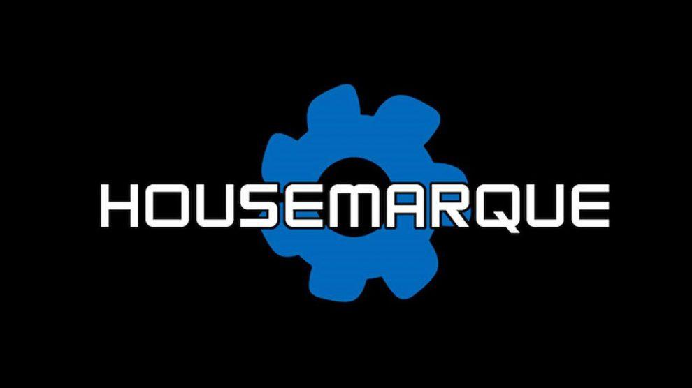 استودیو Housemarque روی یک بازی جدید کار میکند