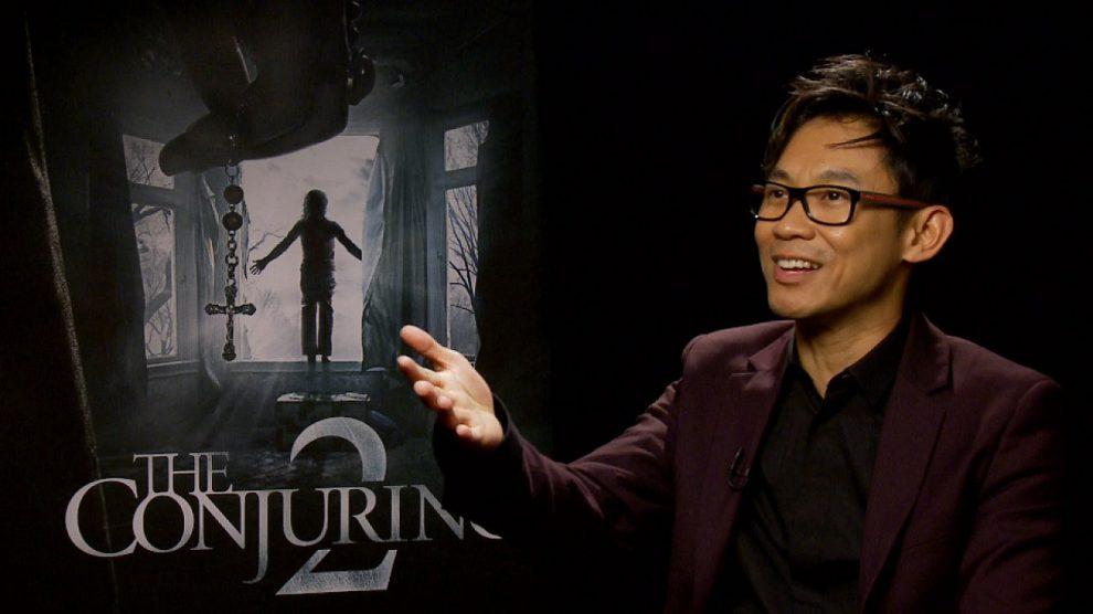جیمز وان از تهیهکنندگی فیلم Resident Evil کنارهگیری کرد
