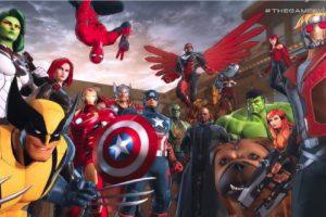 تماشا کنید: معرفی انحصاری Marvel Ultimate Alliance 3 برای Nintendo Switch