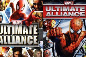 سرنوشت نامشخص قسمت اول و دوم بازی Marvel: Ultimate Alliance
