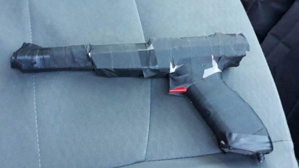 دزدی از بانک با اسلحه کنسول NES