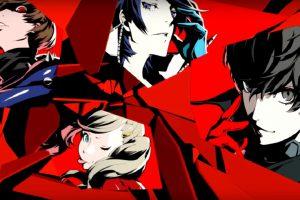 شایعه: بازی Persona 5 برای Nintendo Switch عرضه میشود