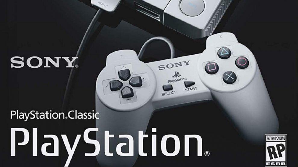 فروش PlayStation Classic انتظارات را برآورده نکرده