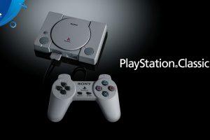 سونی 38 بازی از Playstation Classic حذف کرده