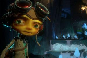 تماشا کنید: تریلر جدید بازی Psychonauts 2