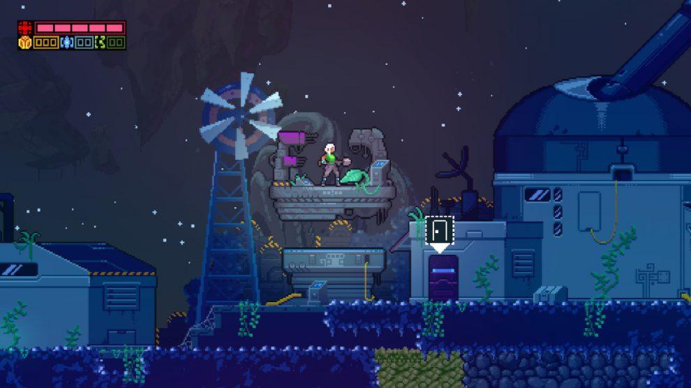 ساخت بازی Skytorn از سازندگان Celeste متوقف شد