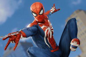محبوبیت بالای بازی Spider-Man در میان بازیسازهای ژاپنی