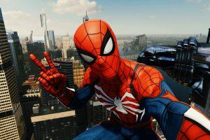 تبدیل Spider-Man به پرفروشترین بازی ابرقهرمانی تاریخ