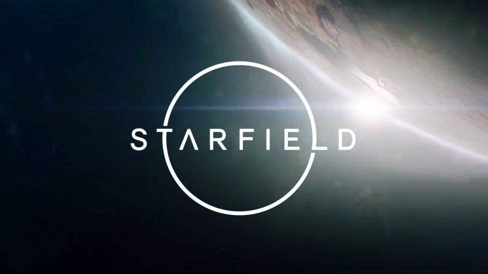 فرایند ساخت Starfield با مشکل مواجه شده