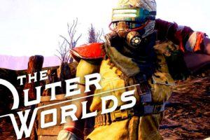 تماشا کنید: بازی The Outer Worlds توسط Obsidian معرفی شد