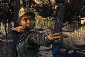 اعلام تاریخ عرضه قسمت سوم The Walking Dead: The Final Season