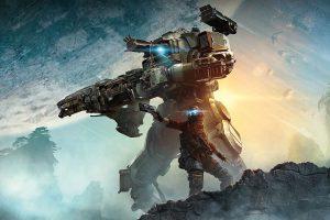 ساخت بازی Titanfall 3 شروع شد