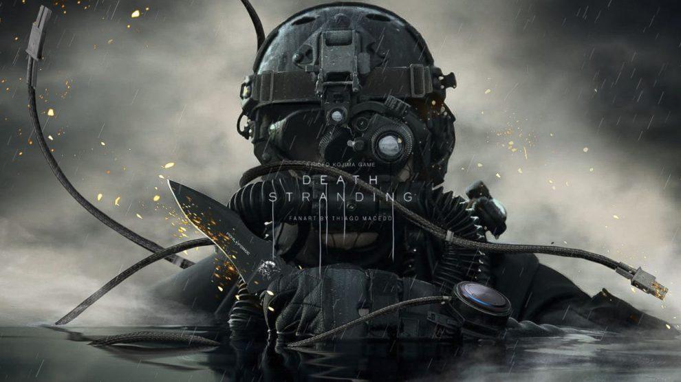 اطلاعاتی جدید از تاریخ عرضه Death Stranding