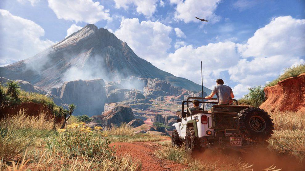 بازی Uncharted 5 در دست ساخت است ؟