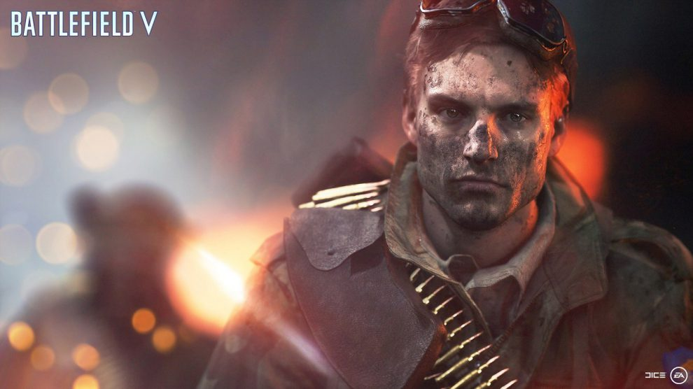 فروش ضعیف بازی Battlefield 5
