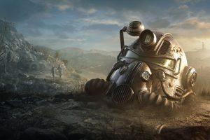فروش ناامیدکننده نسخه دیجیتال بازی Fallout 76