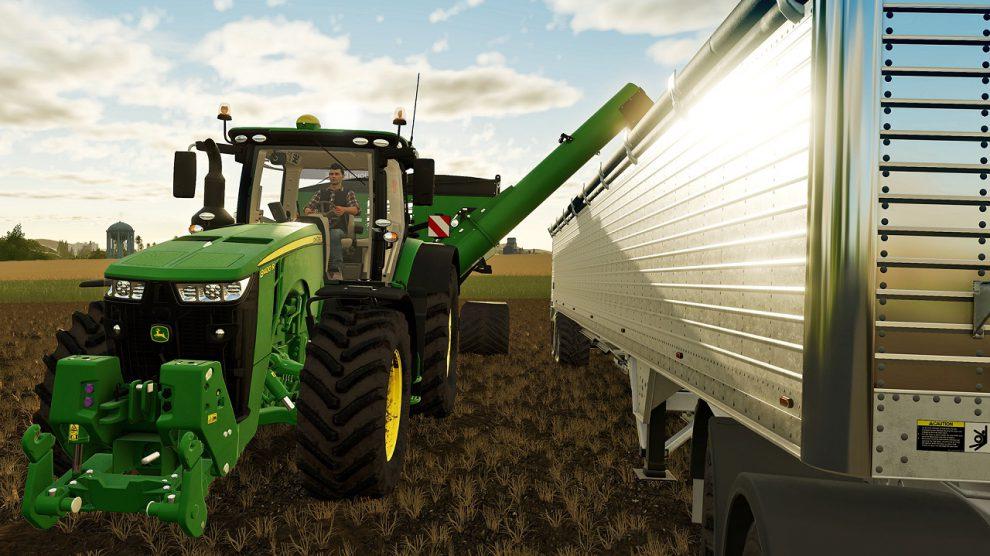 استقبال جالب گیمرها از بازی Farming Simulator 19