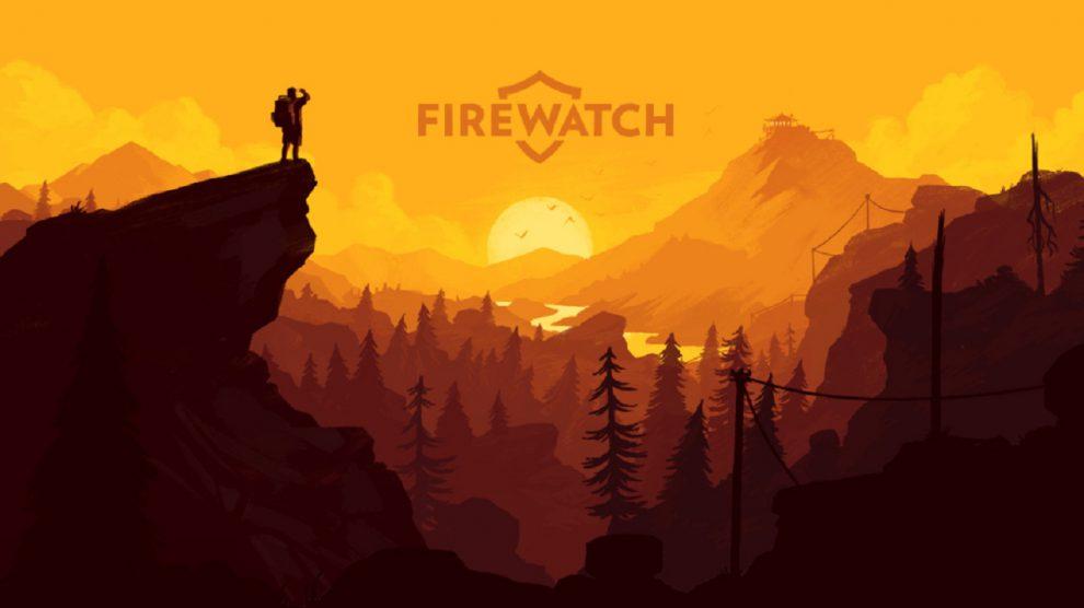 اعلام تاریخ عرضه بازی Firewatch برای Nintendo Switch