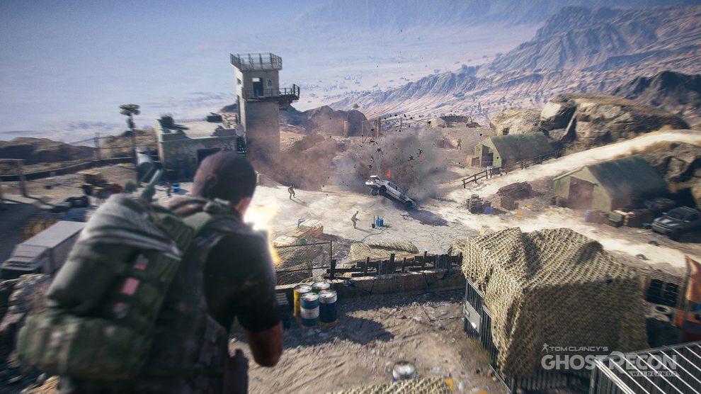 شایعه: بازی جدیدی از مجموعه Tom Clancy در دست ساخت است