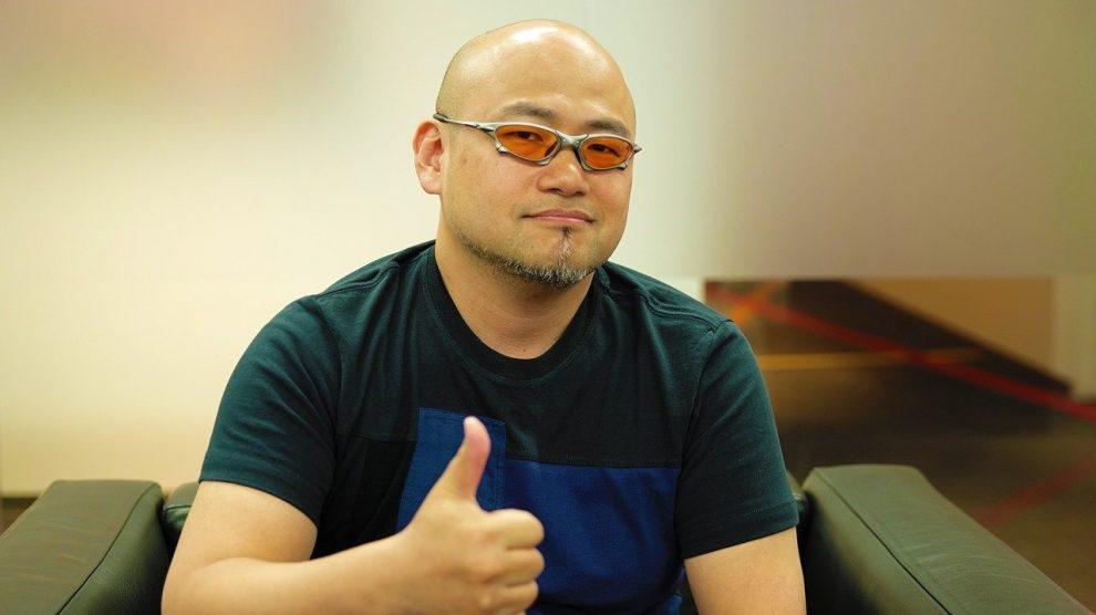 خالق Devil May Cry با Capcom همکاری میکند ؟