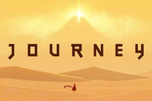 عرضه بازی Journey برای PC