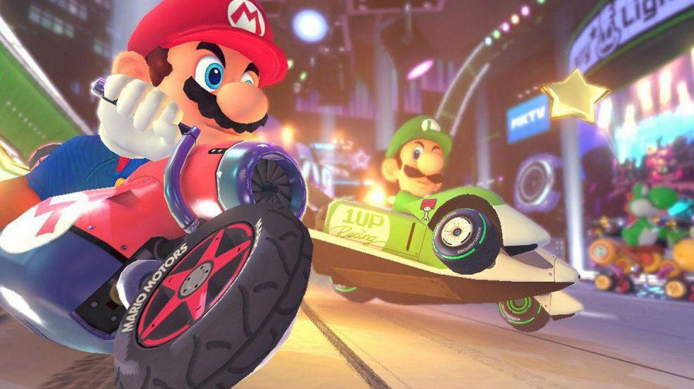 مخالفت Nintendo با قرار دادن Mario Kart در اتومبیلهای Tesla