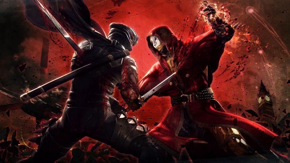 منتظر معرفی قسمت جدید بازی Ninja Gaiden باشیم ؟