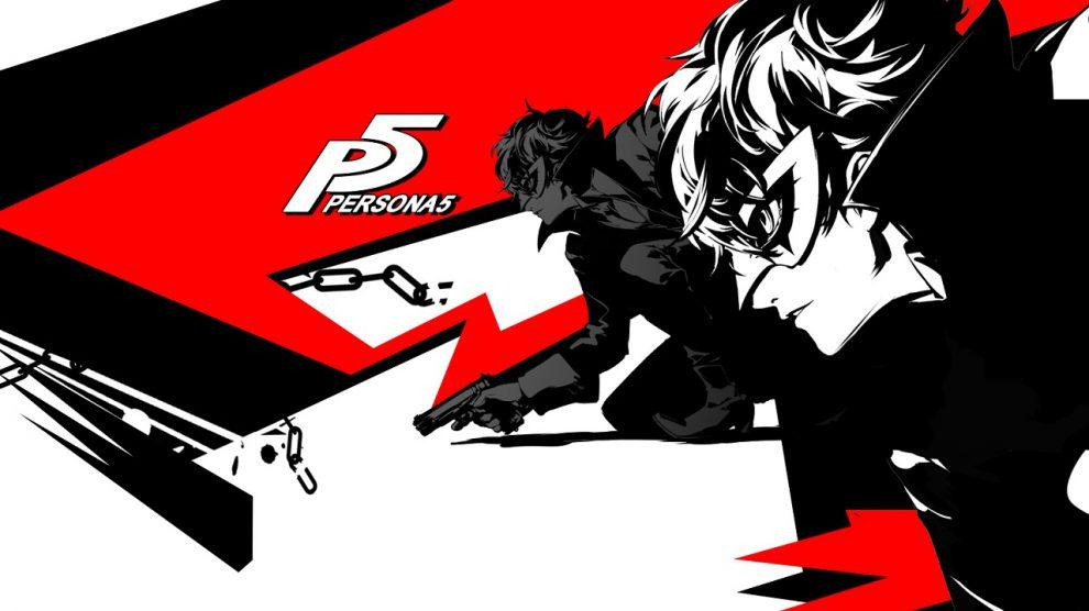 بازی Persona 5 R برای PS4 معرفی شد