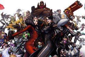 معرفی چند بازی جدید از سوی Platinum Games در سال 2019