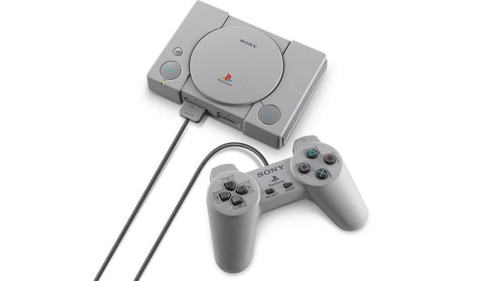 کاهش قیمت کنسول PlayStation Classic ادامه دارد