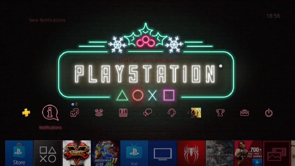 تم تعطیلات PS4 ارتباطی به PS5 ندارد