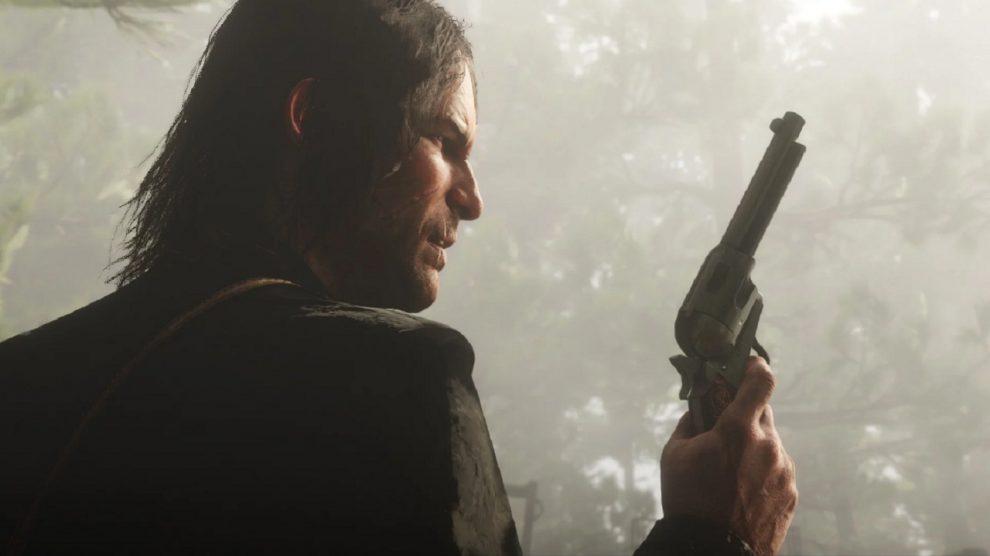 شایعه: منتظر بازسازی Red Dead Redemption باشید