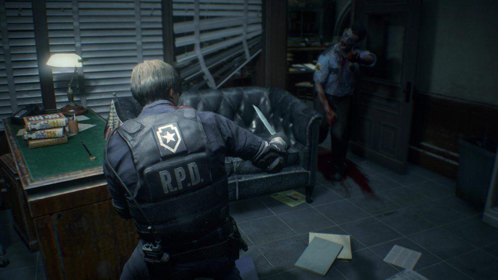 دموی Resident Evil 2 بهزودی منتشر میشود