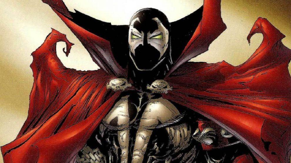 احتمال حضور Spawn در Mortal Kombat 11